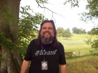 Rev Vince Anderson