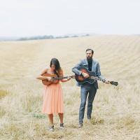Jonathan David and Melissa Helser