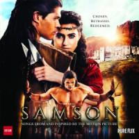 Inspired By Samson