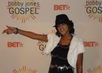 G.L.O God's Love Only:  Christendom's highly regarded female rapper