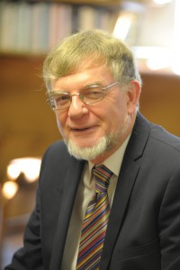 Richard Higginson