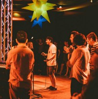 More Instrumental Worship