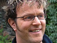 Rob Lacey 1962–2006