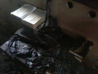 Militants Burn Baptist Church In Kyrgyzstan