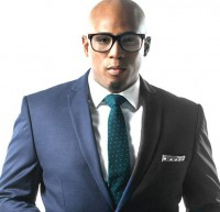 Anthony Brown & group therAPy: The multi-award winning gospel act