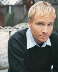 Brian Littrell: The Backstreet Boys singer's Christian release