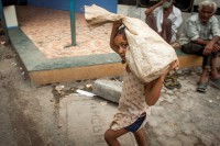 Turning The Spotlight On What Is Keeping Millions In Grinding Poverty