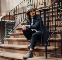 Jordan Feliz: The singer songwriter faces the Future with his new album