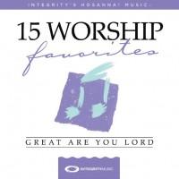 Worship Favourites