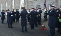 Bellshill Salvation Army Band