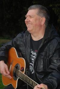 Pete Caulfield