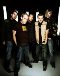 Kutless: Revolutionary Rockers Or Worship Wimp-outs?
