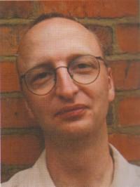 Peter Duckworth