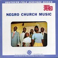 Black Church Music