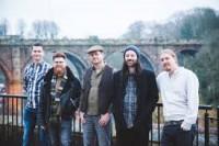 Paul Mirfin Band