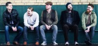 The Paul Mirfin Band: The Christian folk band with a blues-rock vibe