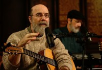 Michael Card:  The veteran songsmith still exploring God's Lovingkindness