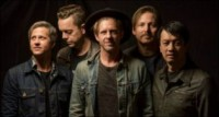 Switchfoot: Jerome Fontamillas - from Mortal to 'Native Tongue'