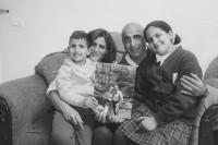 Family to family sponsorship