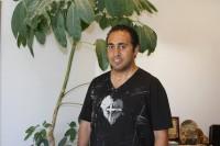Daniel Aqleh