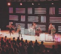 People Of The Earth:  A new EP from a church experiencing revival