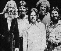 Love Song:  Chuck Girard remembers his days with the pioneers of Christian rock