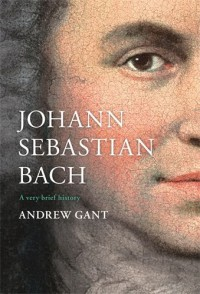 Andrew Gant: The chronicler of Bach, Handel and the history of hymns