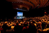 Spring Harvest: The 40th anniversary of the pioneering multi-venue event