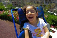 Aleh: An Organisation Helping Disabled Children In Israel