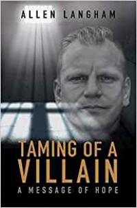 Taming Of A Villain