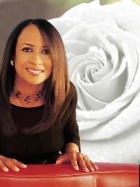Dorinda Clark Cole The Rose Of Gospel With A Clark