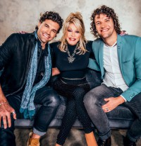 For King & Country and Dolly Parton