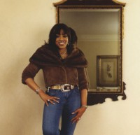 Vickie Winans:  The Complete History Of A Gospel Music Institution