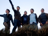 Bosh: The Bournemouth Rockers On Their Live CD, The Nth Fest & Future Plans