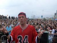 MC Tempo: Brighton's hip-hop evangelist shares his amazing story