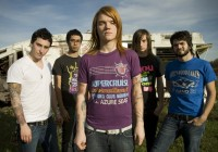 The Almost: The 'Southern Weather' hit created by Underoath's drummer