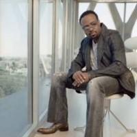 J Moss: PAJAM producer now a hitmaking gospel soloist