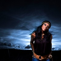 Priscilla Jones: New colours of gospel with a touch of 'Prophecy'
