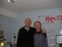 Kevin Potter and Stuart Sharkey