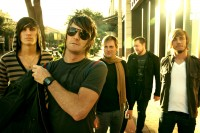 Anberlin: The Florida rock band about to break big with Universal Music