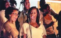 London Community Gospel Choir: The Narrow Road to Abbey Road