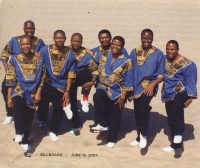 Ladysmith Black Mambazo: South Africa's musical ambassadors rooted in the Christian faith