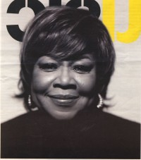 Mavis Staples: From Stax, to Prince, to an acclaimed Civil Rights album
