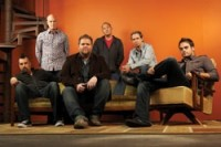 MercyMe: Bart Millard talks about the Texas band's 'All That Is Within Me' album