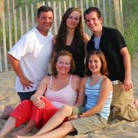 Barb LaTorre & family