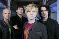 The Afters: The Dallas pop rockers who are Never Going Back To OK