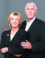 Rod and Julie Anderson