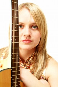 Philippa Hanna: The Sheffield songbird determined to glorify God