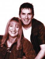 Ray and Nancy Goudie