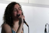 Sarah Clay: A Cambridge singer/songwriter and composer of a worship classic